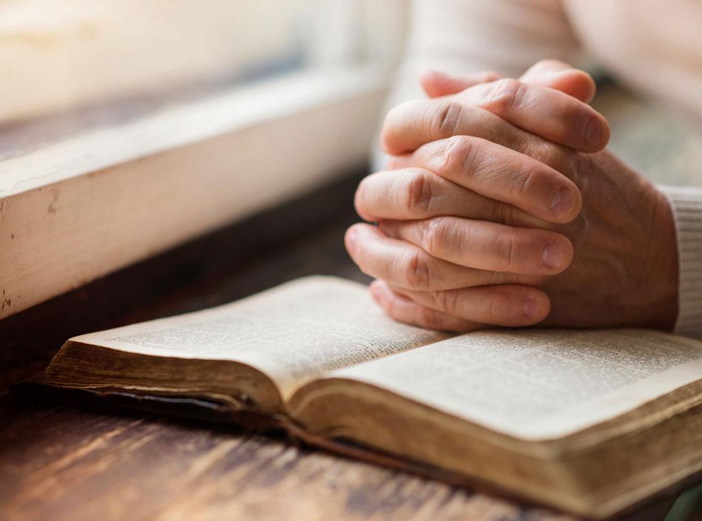 Slikovni rezultat za molitva za dar vjere