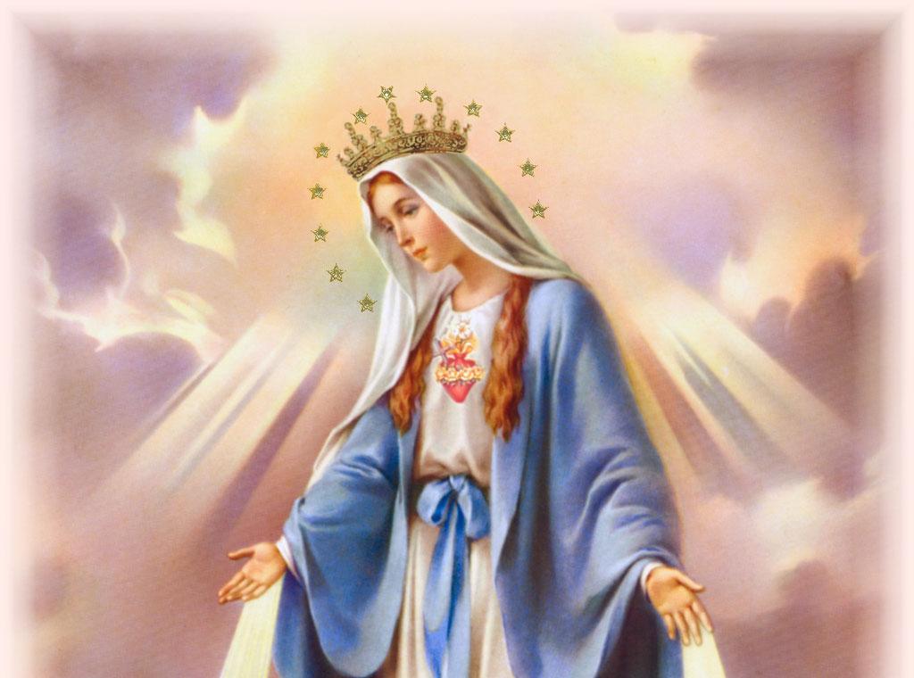 Blažena Djevica Marija – Kraljica svega stvorenoga | Katolički tjednik