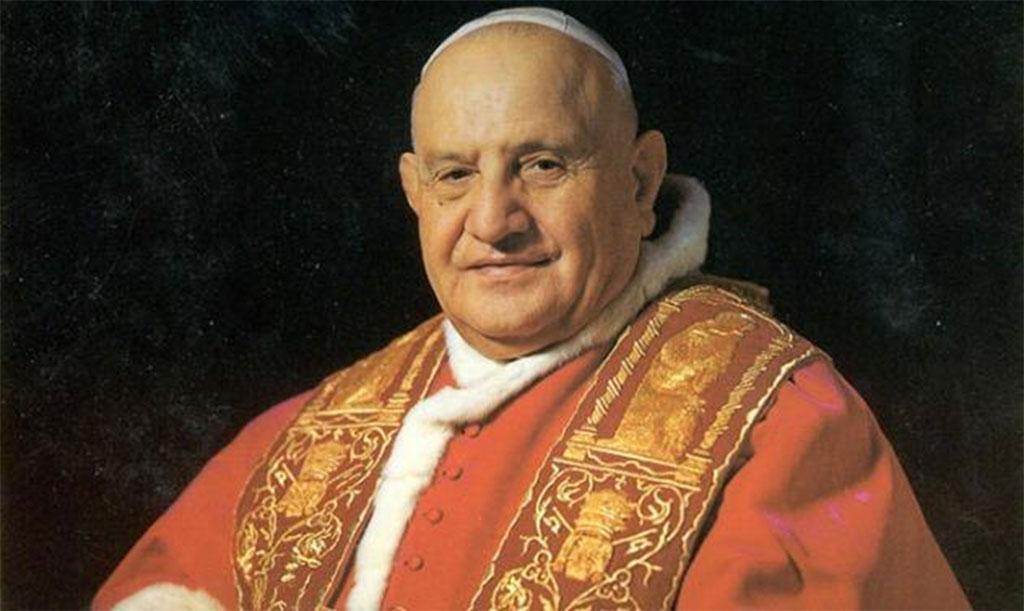 Sveti papa Ivan XXIII. | Katolički tjednik