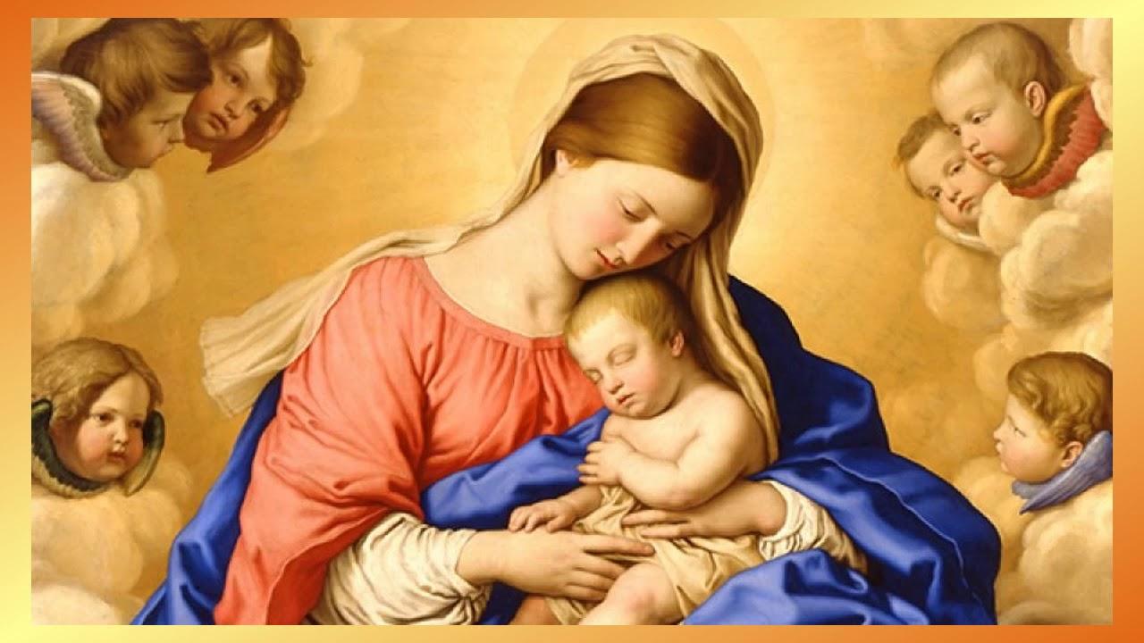 Sveta Marija Bogorodica, Majka svih ljudi   Katolički tjednik