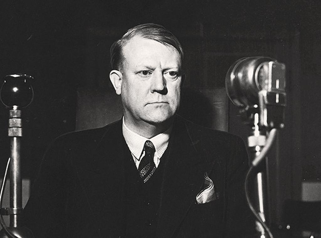 Vidkun Quisling – sinonim za kolaboracionizam (1942.) | Katolički tjednik