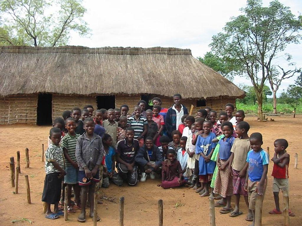 Stranica za upoznavanja u zambiji