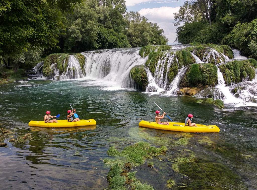 Vodopad Koćuša u Veljacima kod Ljubuškog | Katolički tjednik
