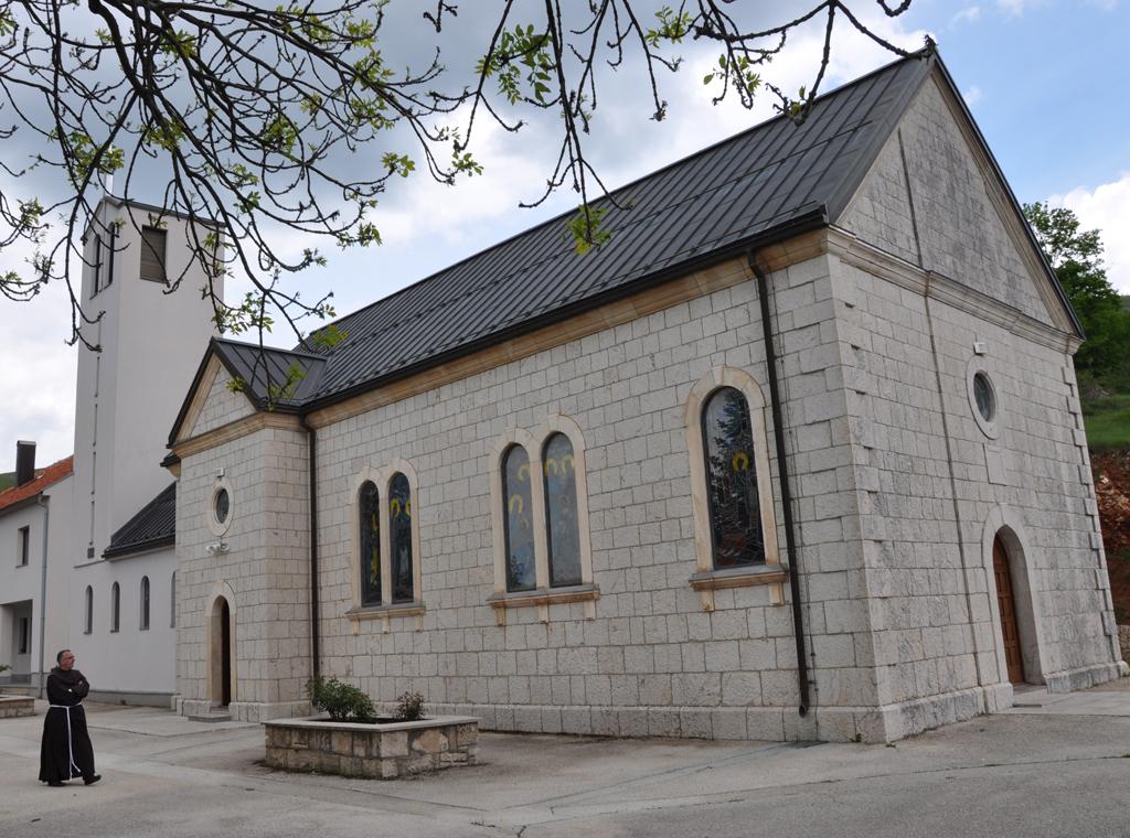 Slikovni rezultat za katolička crkva SEONICA