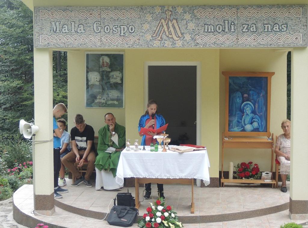 katolička molitva za druženje