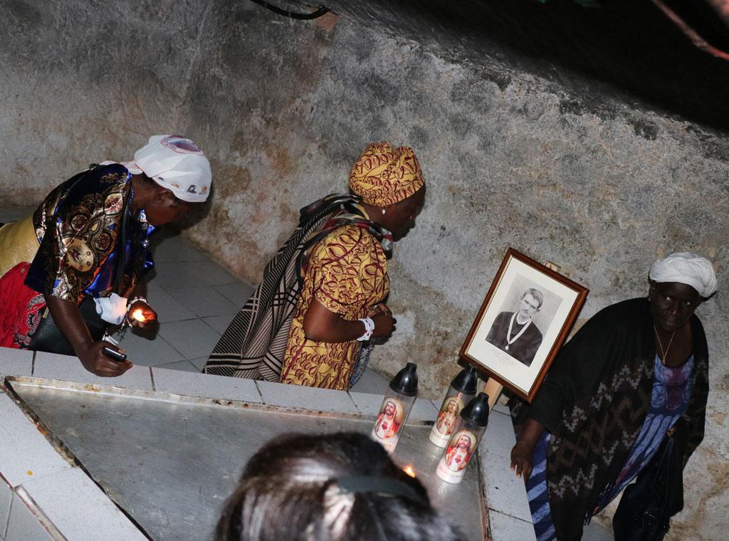 Ugandska stranica za upoznavanje kršćana
