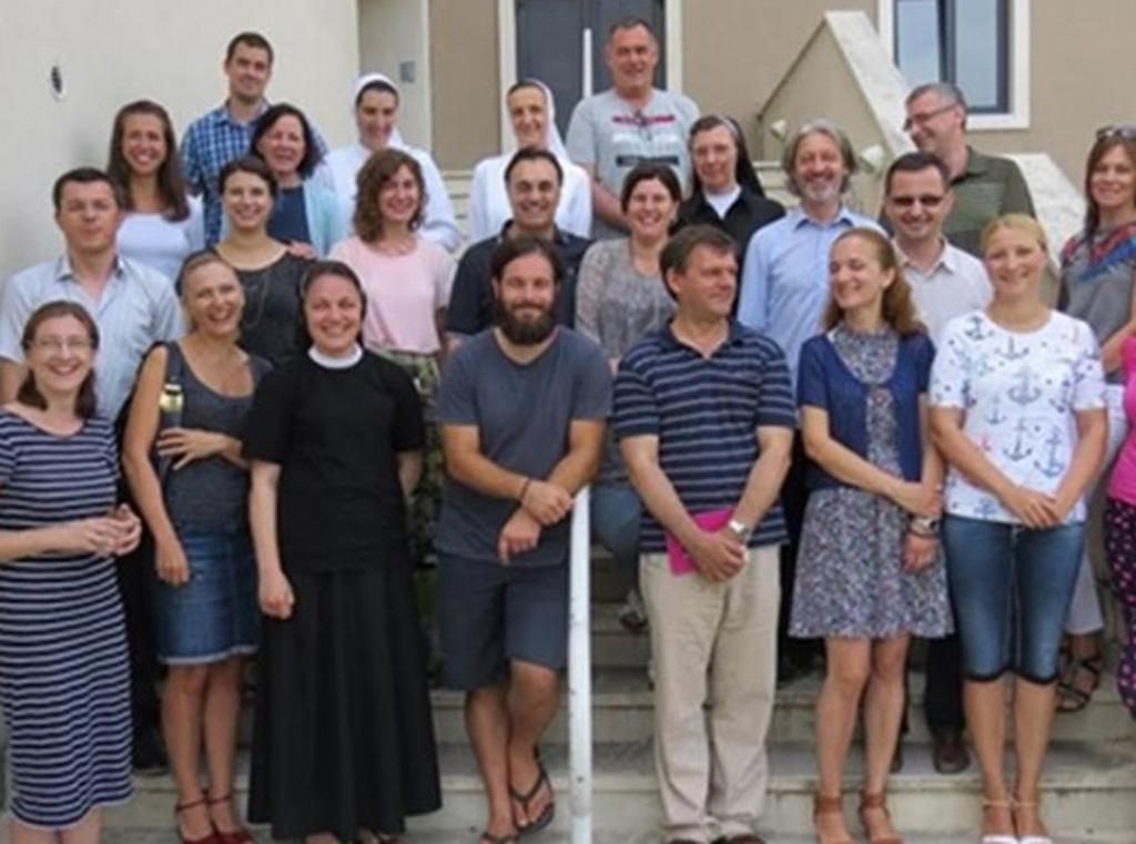 Kršćanska stranica za upoznavanje njemačka