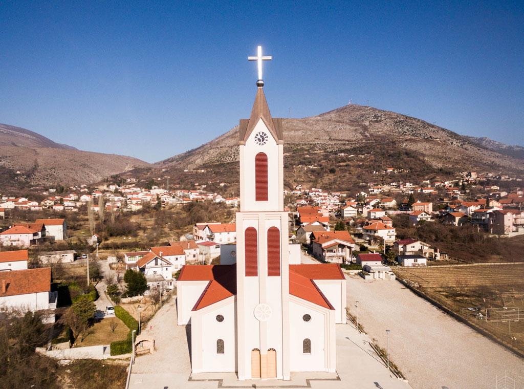 Proslava Sv. Luke Evanđelista u Ilićima | Katolički tjednik